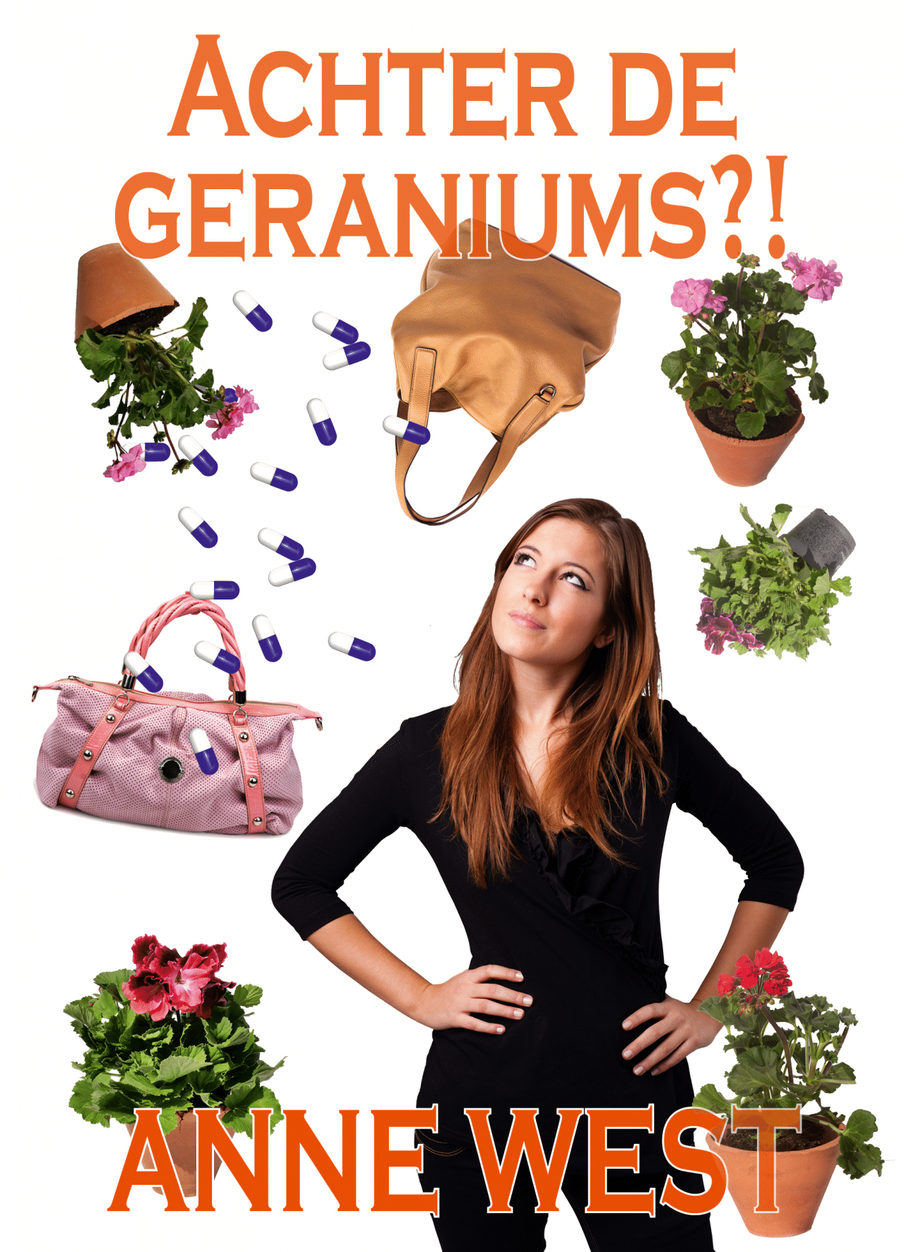 Review: Achter de Geraniums?!