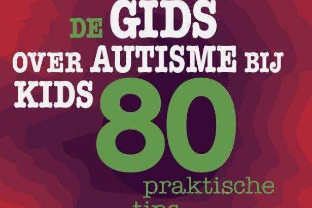 Review Gids over autisme bij kids