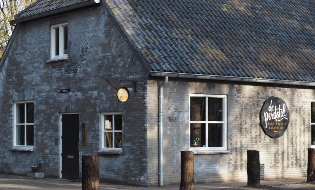 Weekendje weg in Noord-Limburg, de vrijdag