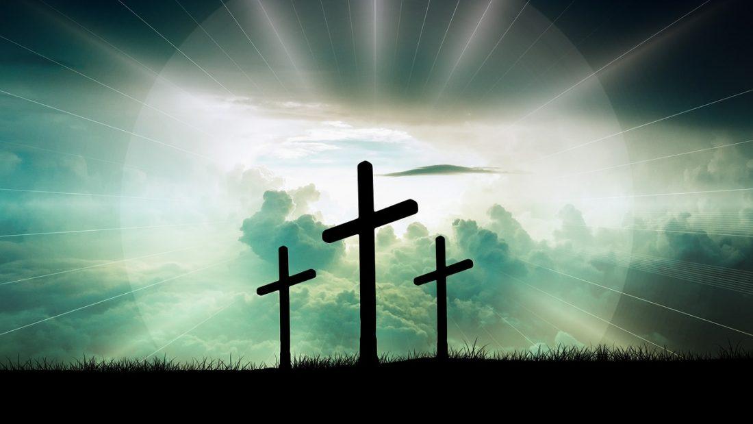 geschiedenis van Pasen
