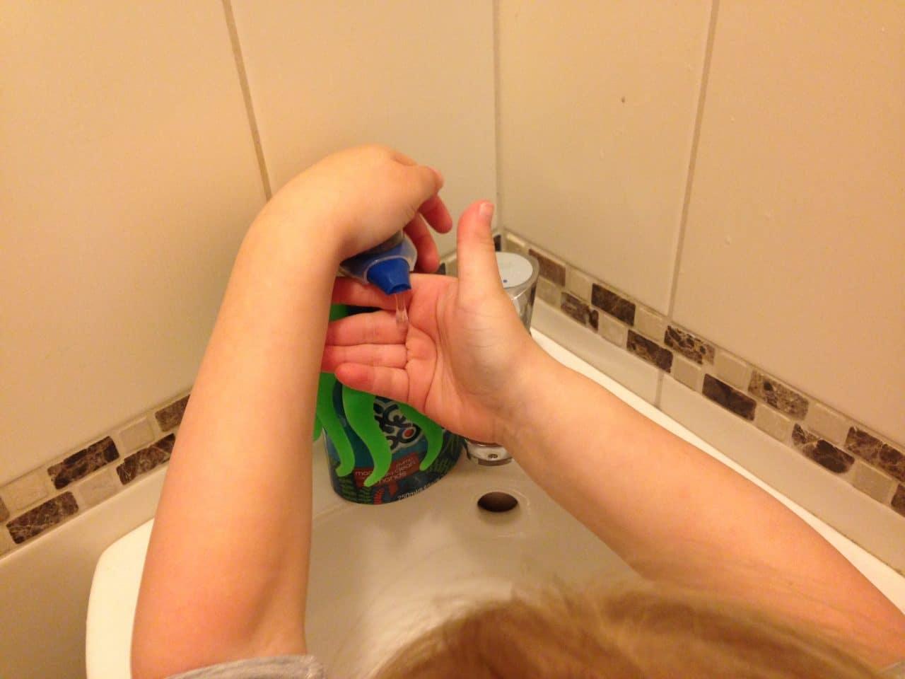 Handen wassen: Doe jij het altijd? Zeg eens eerlijk?!