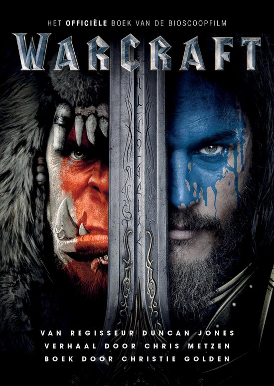 Warcraft, Christie Golden