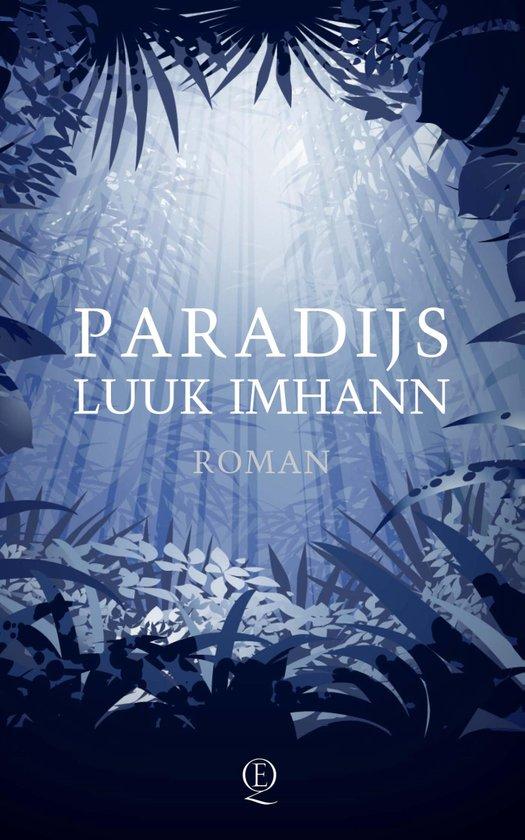 Recensie Paradijs, Luuk Imhann
