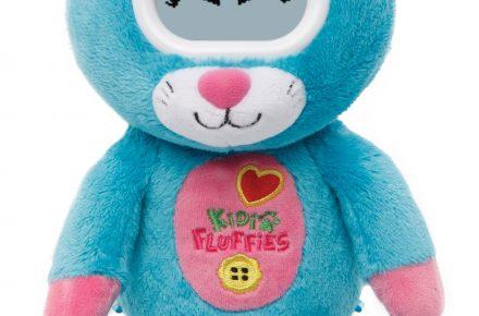 Kiddi Fluffies Hond