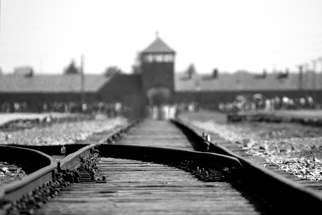 Komt er een nieuwe Holocaust deze eeuw?