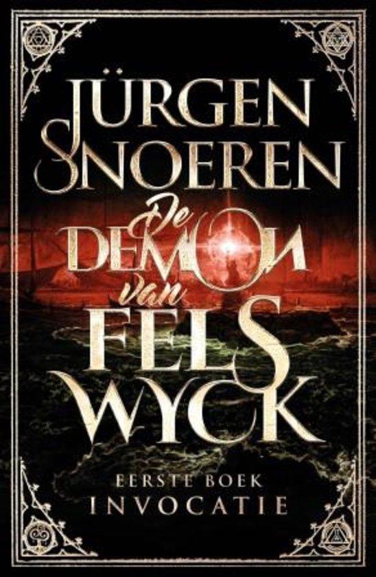 De demon van Felswyck
