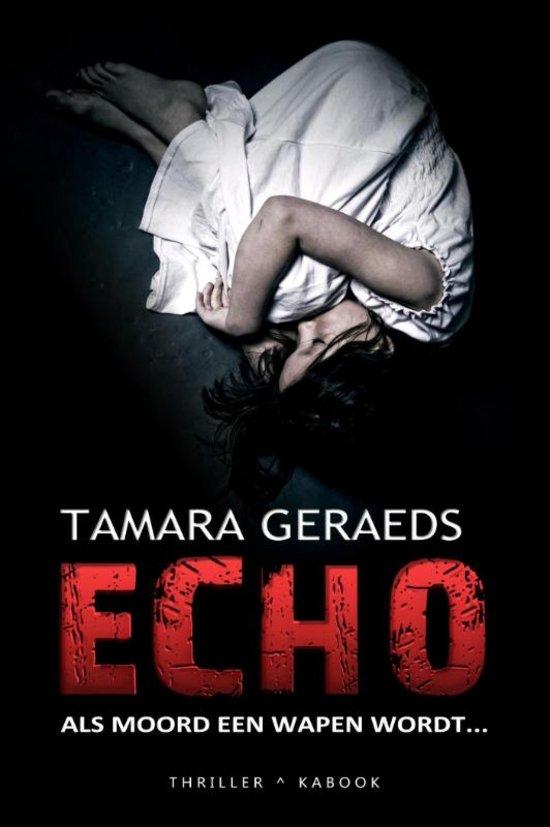 Recensie Echo, Tamara Geraeds