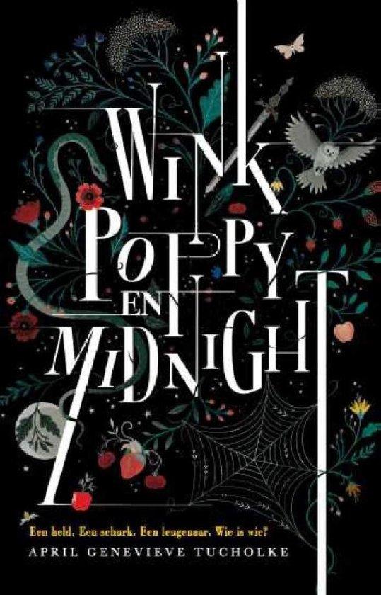 Recensie Wink Poppy en Midnight