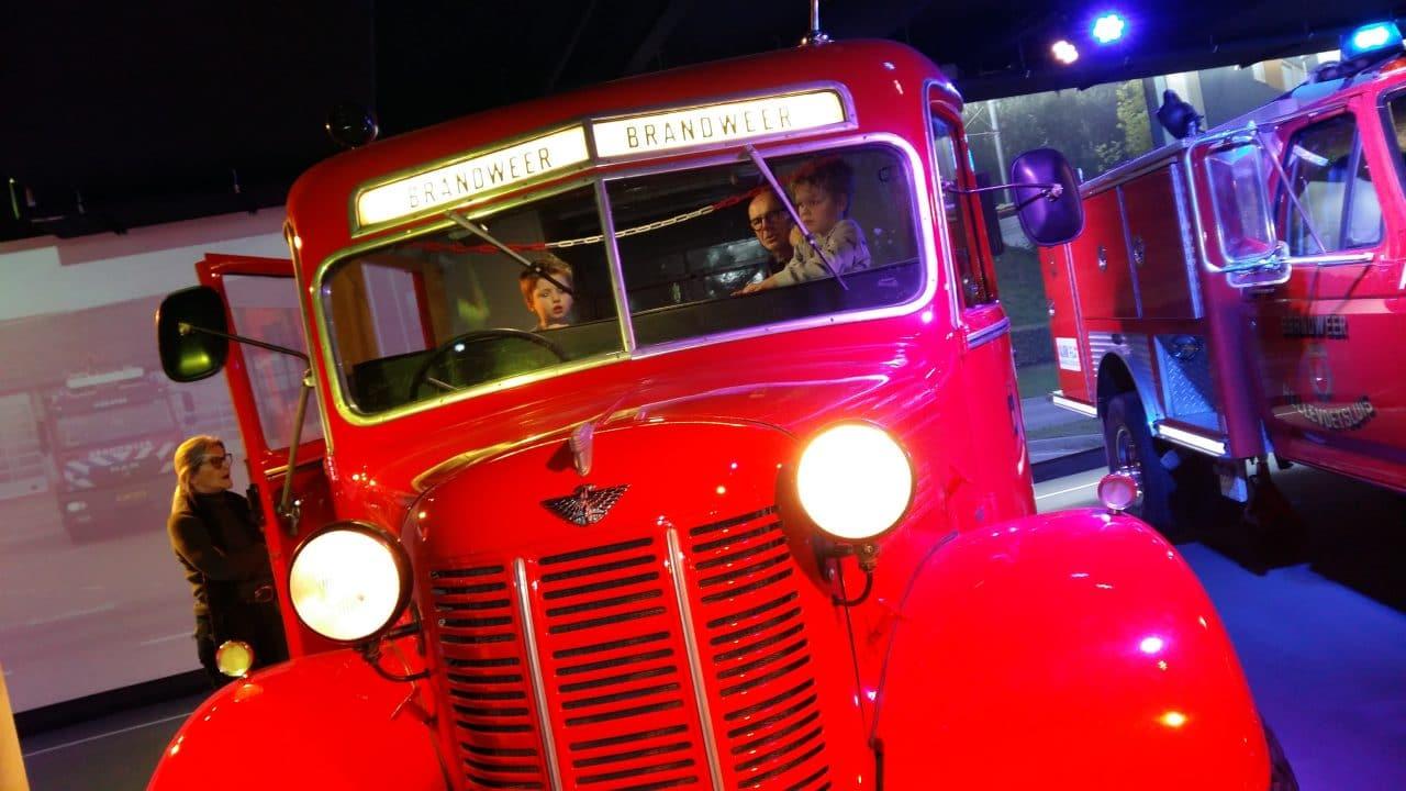 Impressie PIT Museum en PAW Patrol Speurtocht!