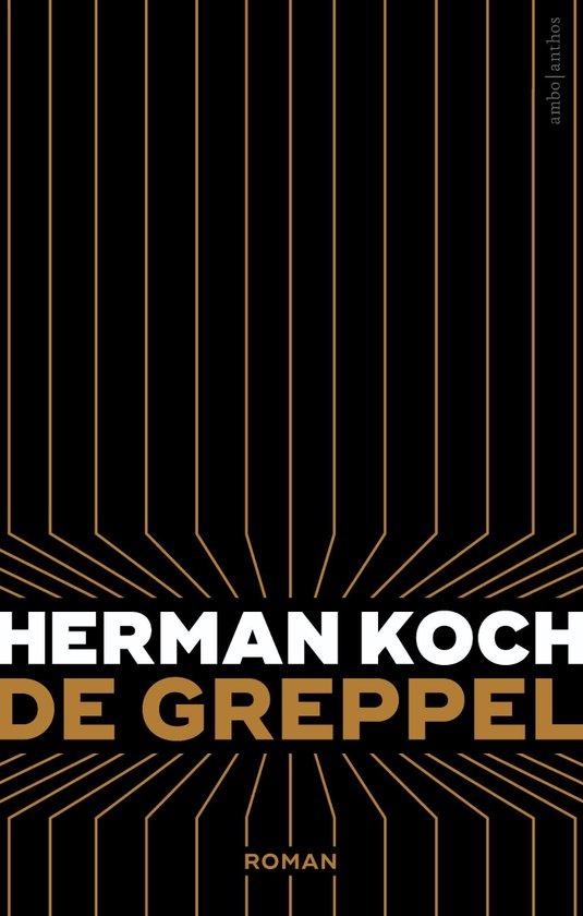 Recensie De greppel, Herman Koch