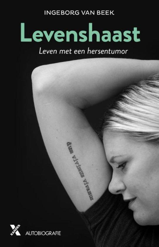 Recensie Levenshaast, Ingeborg van Beek