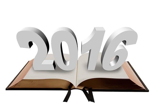 De beste boeken van 2016, heb jij deze al gelezen?