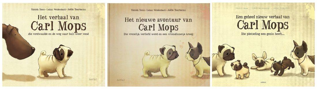 Carl Mops Serie