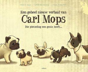 Een geheel nieuw verhaal van Carl Mops
