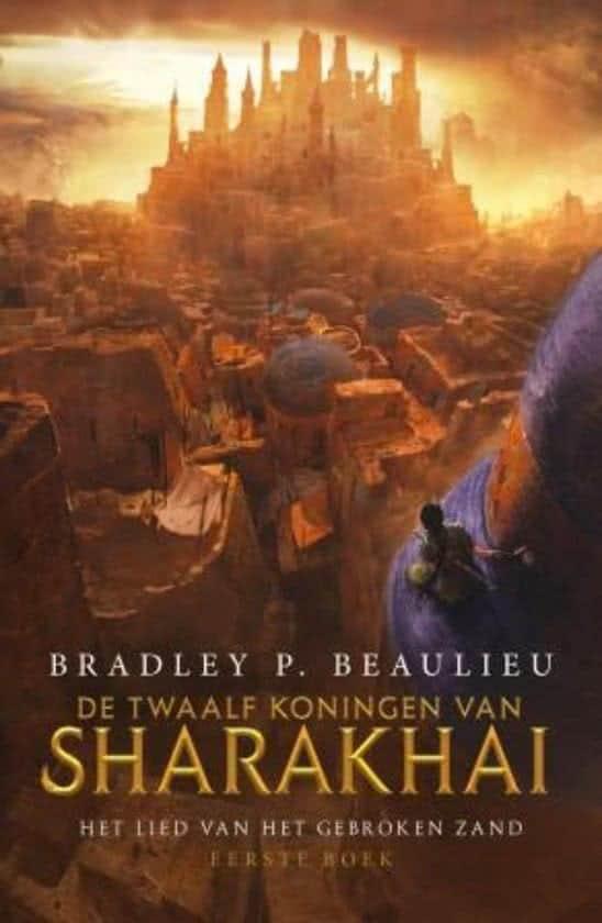 De twaalf koningen van Sharakai
