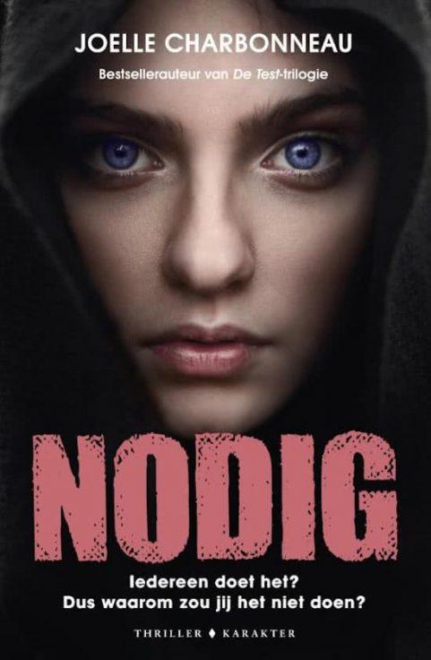 Recensie Nodig, Joelle Charbonneau