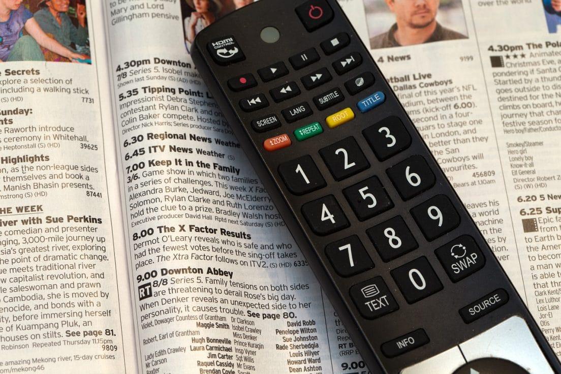 televisie betrouwbaar
