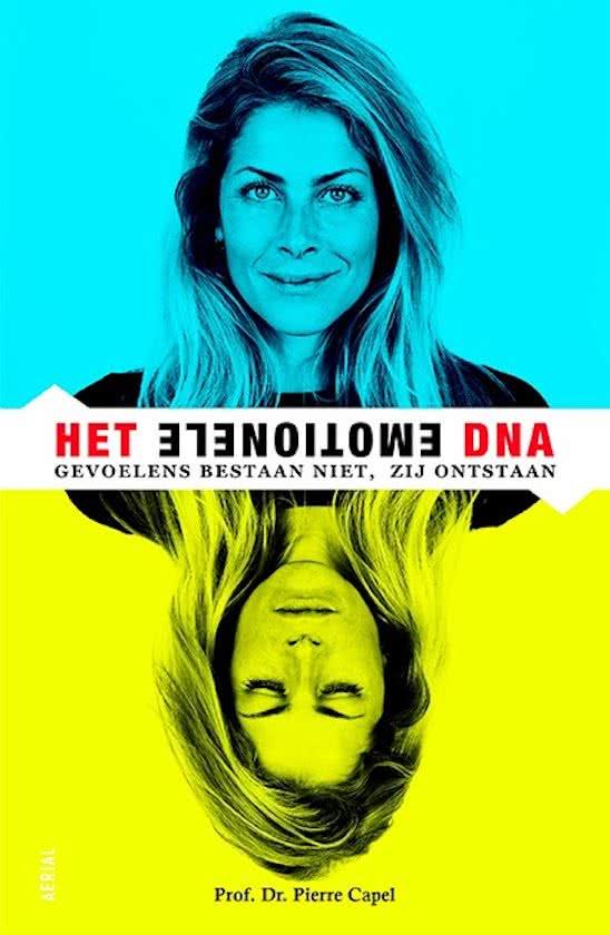 Recensie Het emotionele DNA, Pierre Capel