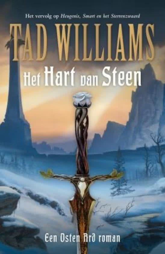 Citaten Hart Van Steen : Recensie het hart van steen tad williams only by me