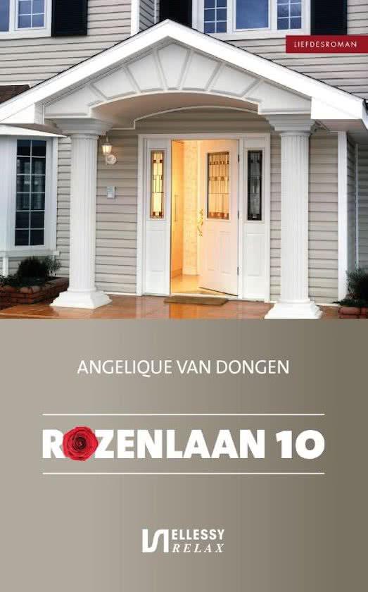 Rozenlaan 10