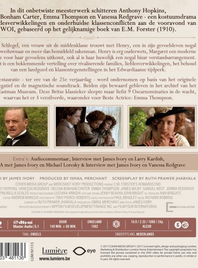 BR Howards End