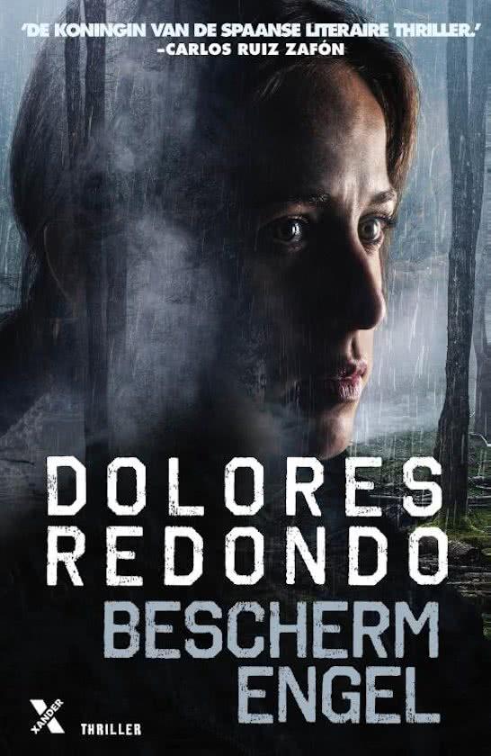 Recensie Beschermengel, Dolores Redondo