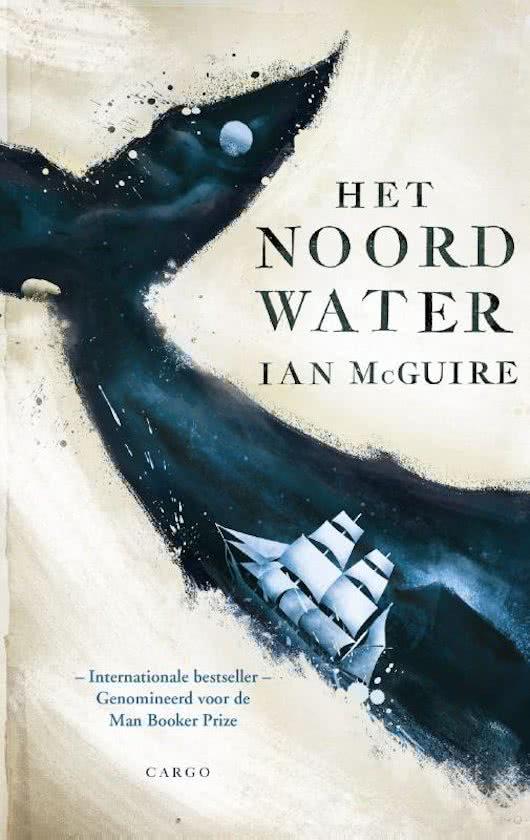 Recensie Het Noordwater, Ian McGuire