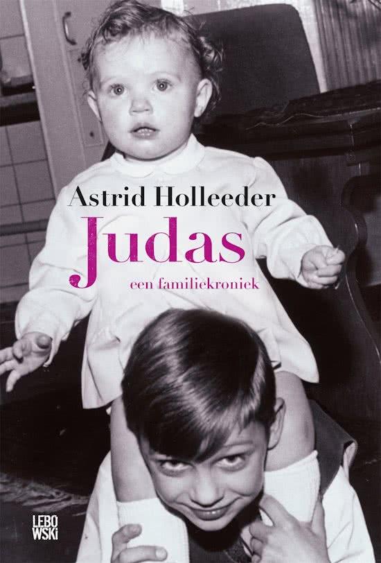Proces Holleeder start – Heb jij de twee boeken van zijn zus al gelezen?