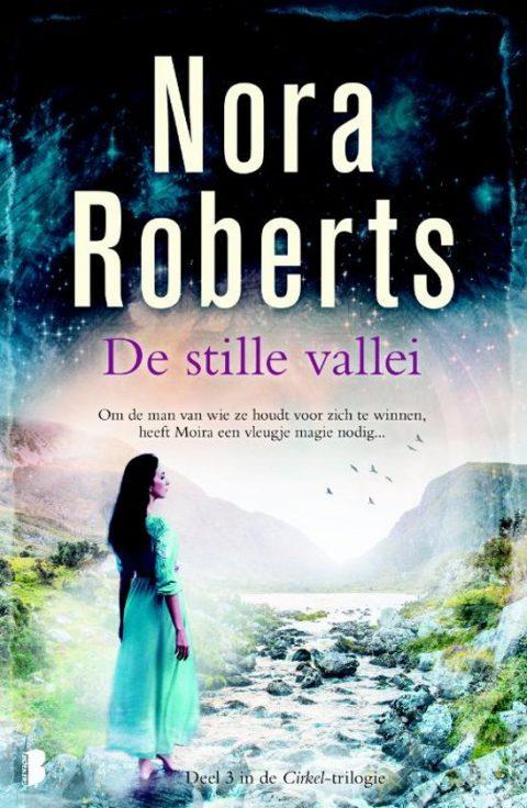 Recensie De stille vallei, Nora Roberts