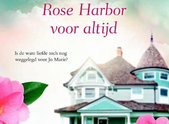 Rose Harbor voor altijd