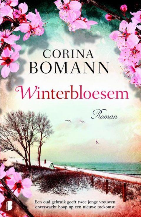 Recensie Winterbloesem, Corina Bomann