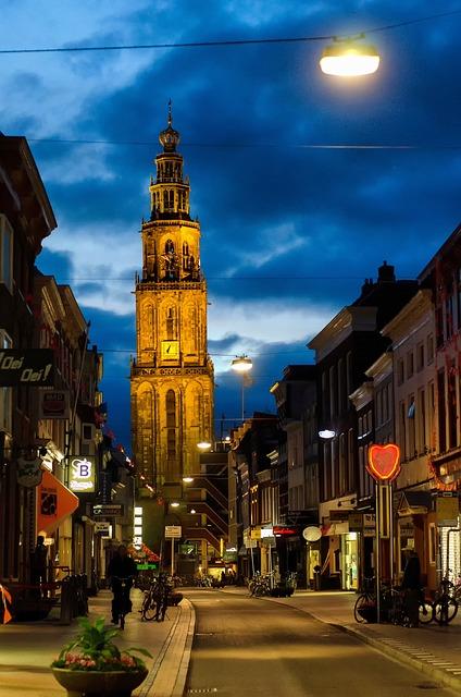 Bezoek aan Groningen; deze tips mag je niet missen!