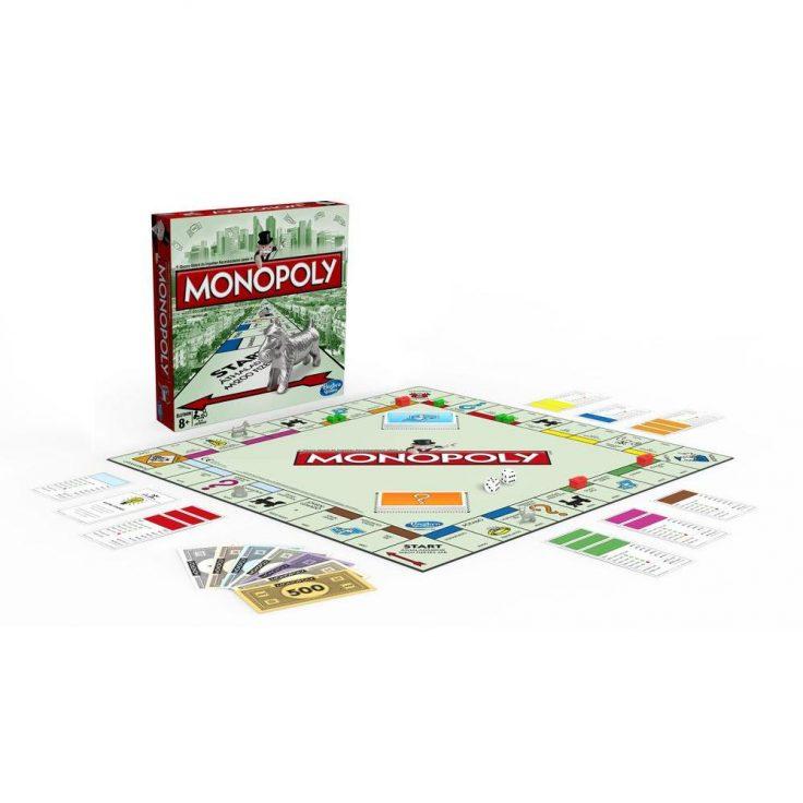 Monopoly fanaten opgelet: dit najaar verschijnt de Monopoly Cheater editie!