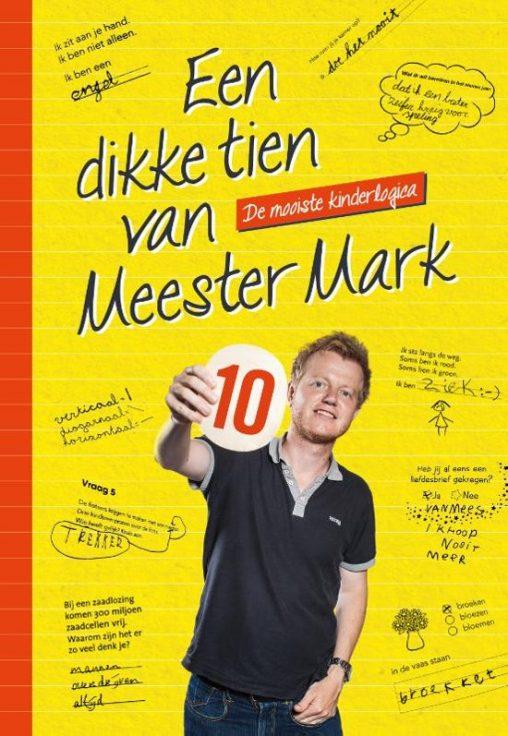 Recensie Een dikke tien van Meester Mark