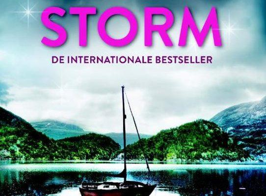 De zeven zussen 2 -Storm