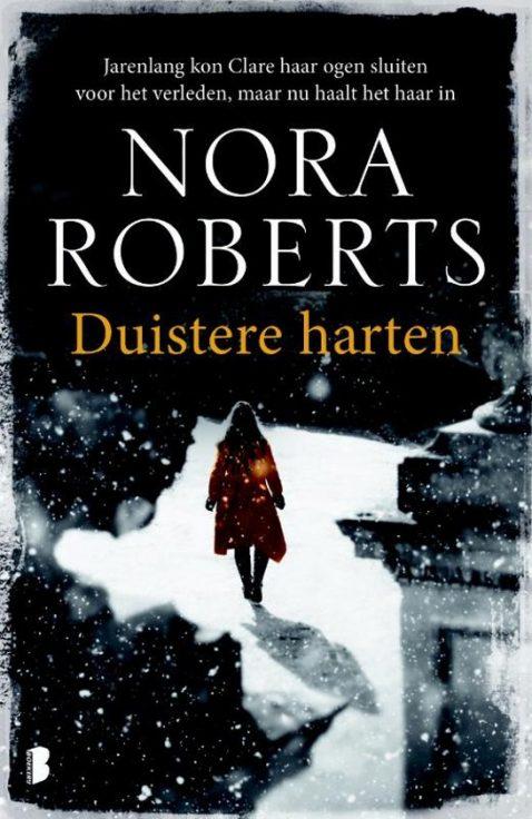 Recensie Duistere harten, Nora Roberts