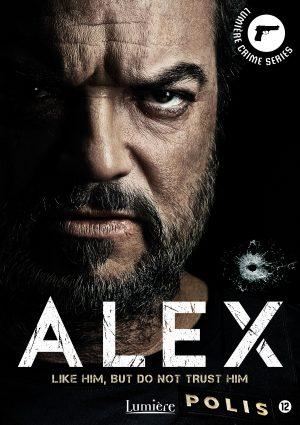 Review DVD Alex, Lumière Crime Series