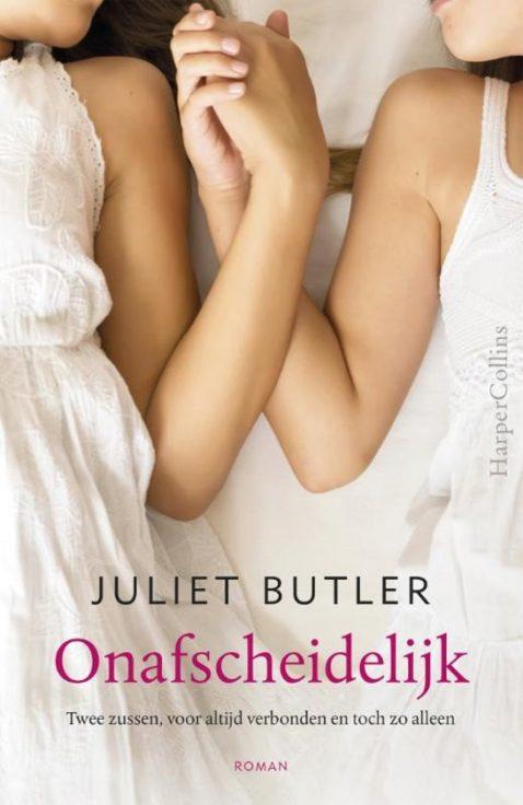 Recensie Onafscheidelijk, Juliet Butler