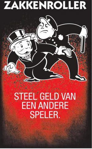 Monopoly Cheater Editie