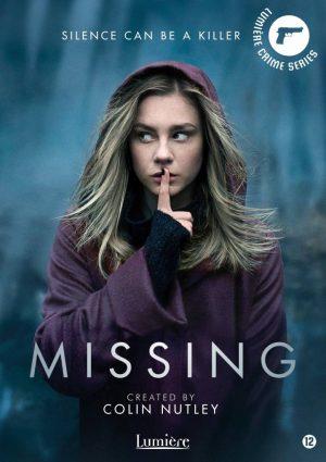 DVD Missing