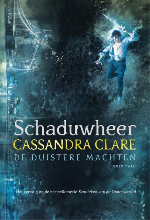 Recensie Schaduwheer, Cassandra Clare