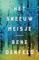 Winactie/Recensie Het sneeuwmeisje, Rene Denfeld