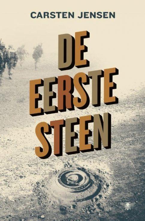 Winactie/Recensie De eerste steen, Carsten Jensen
