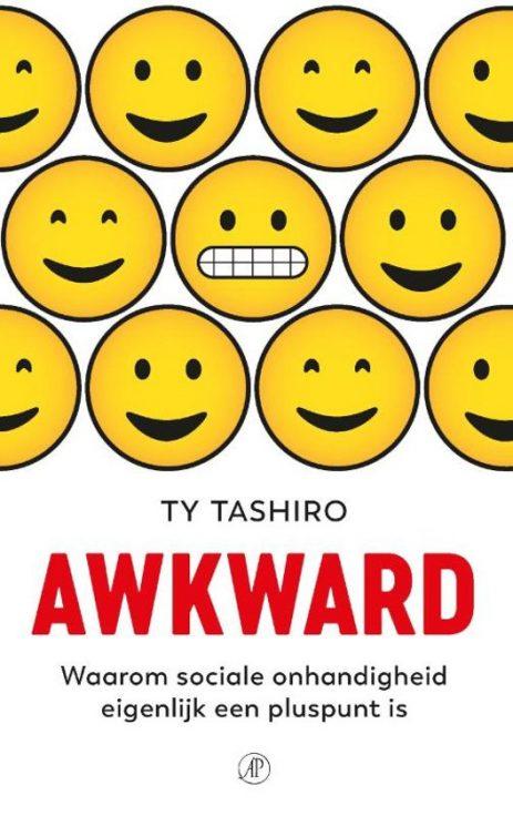 Winactie/Recensie Awkward, Ty Tashiro