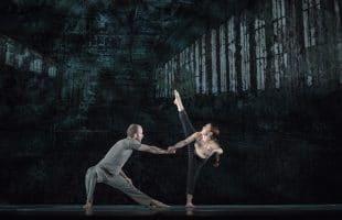 Impressie Conny Janssen Danst – INSIDE OUT, Maaspoort Theater Venlo