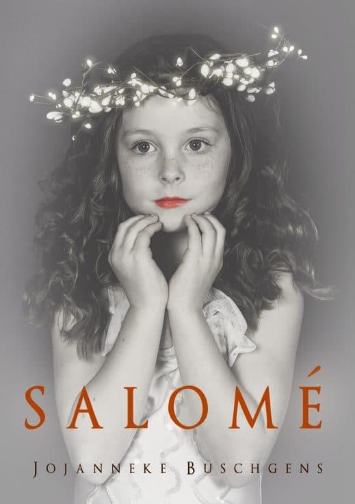 Recensie en interview debuutroman Salomé van Jojanneke Buschgens