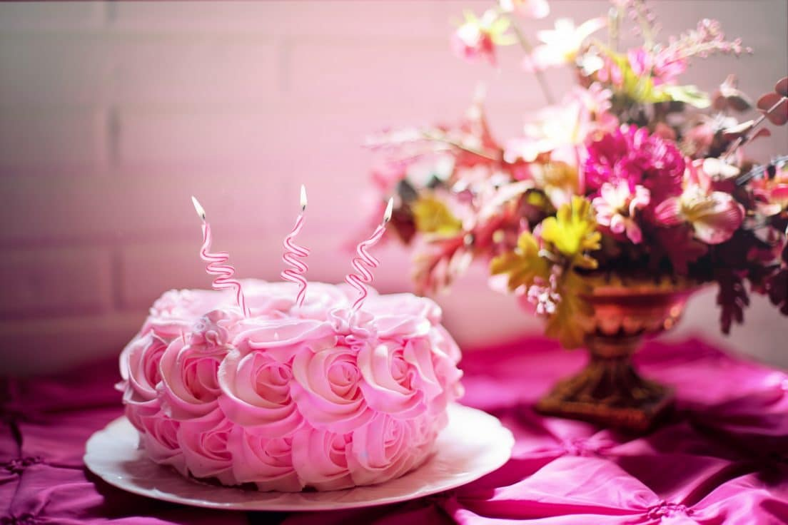 ONLYBYME viert haar derde verjaardag