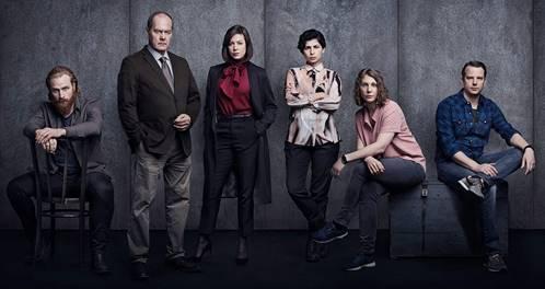 2x Winactie/ Preview DVD Beck seizoen 7; Lumière crime series