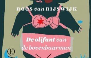 Recensie De olifant van de bovenbuurman, Roos van Rijswijk