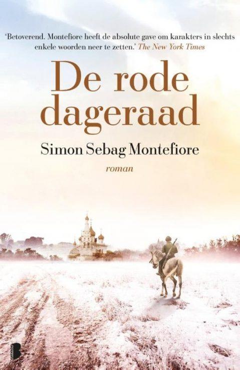 Recensie De rode dageraad, Simon Sebag Montefiore